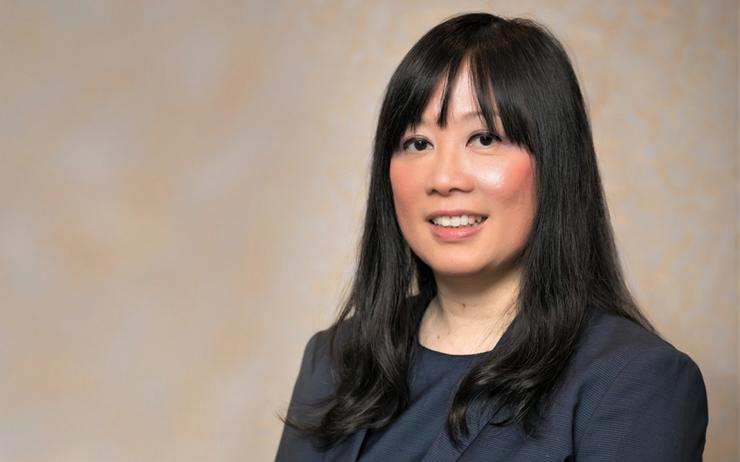 Catherine Lian (IBM)