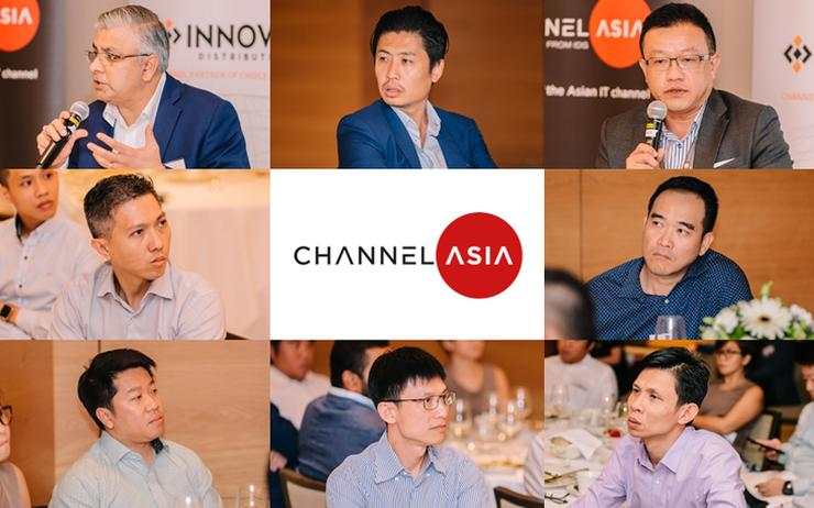 Channel Asia Evolve, in association with Dell Technologies and Innovix Distribution