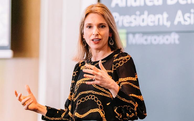 Andrea Della Mattea (Microsoft)