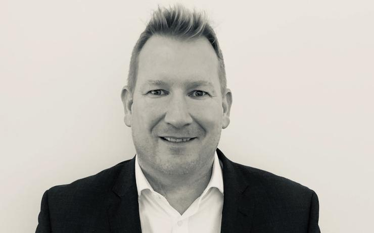 SUSE appoints Charlie Yates as A/NZ country director
