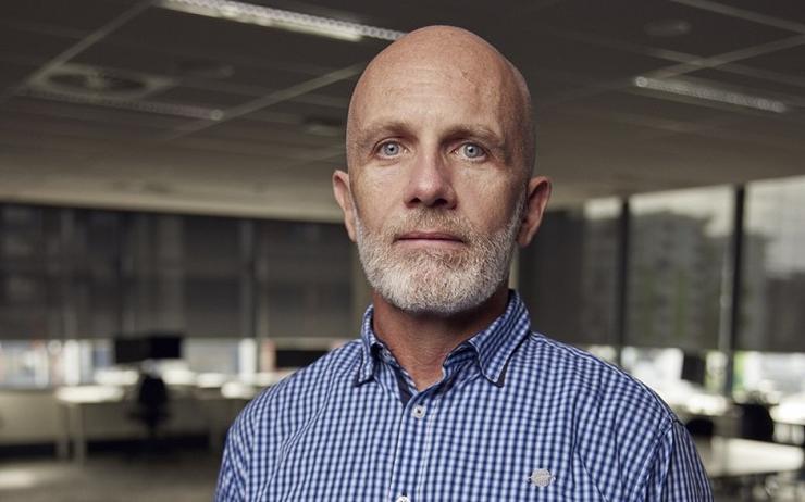 Chris Locke (Flight Centre Travel Group)