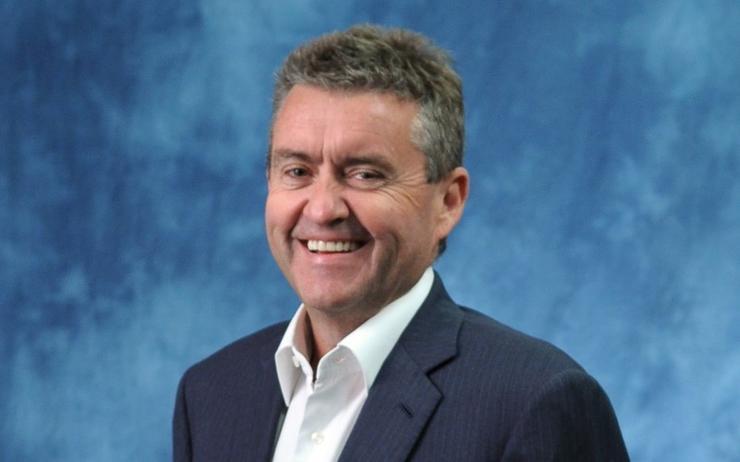 Chris Gibbs (Akamai Technologies)