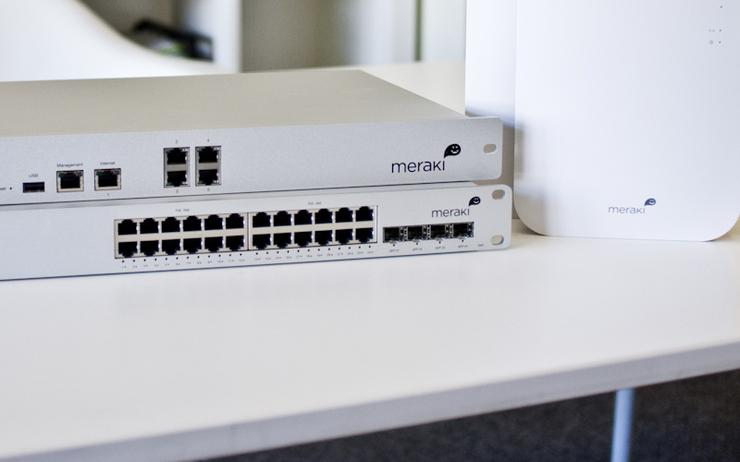 Cisco Meraki cloud configuration issue wipes customer data