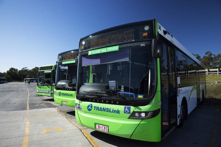 Clarks Logan City Buses turned to BES Information Technology Systems to mitigate any future power outages.