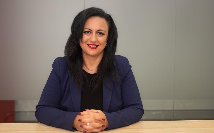 Anna Perez (NetStrategy)