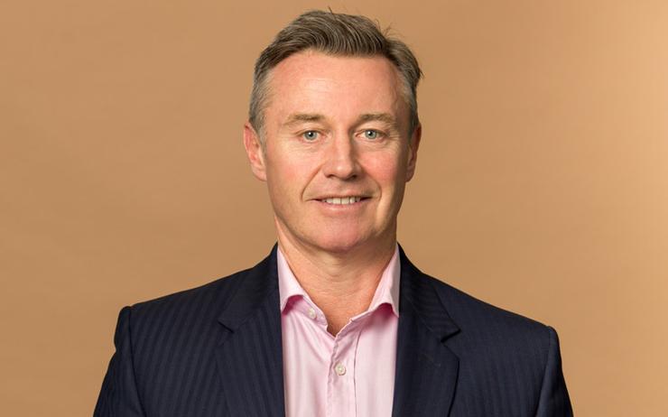 Damien Bueno (SAP)