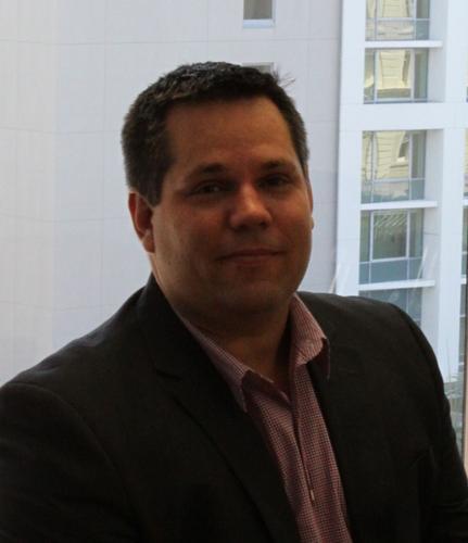 Intalock security practice manager, Dan Boucaut