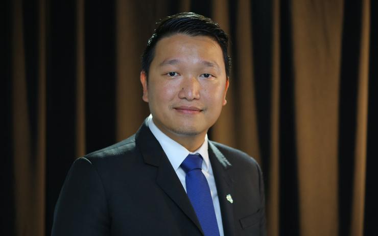Dang Tung Son (CMC Telecom)