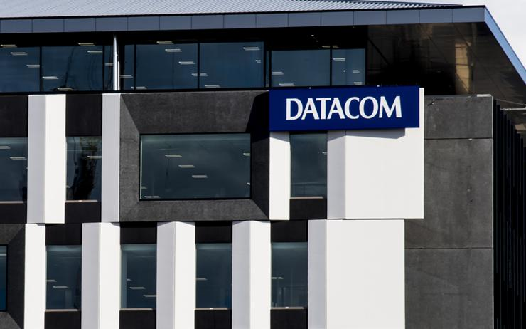 Datacom invested heavily in as a service capabilities in 2018