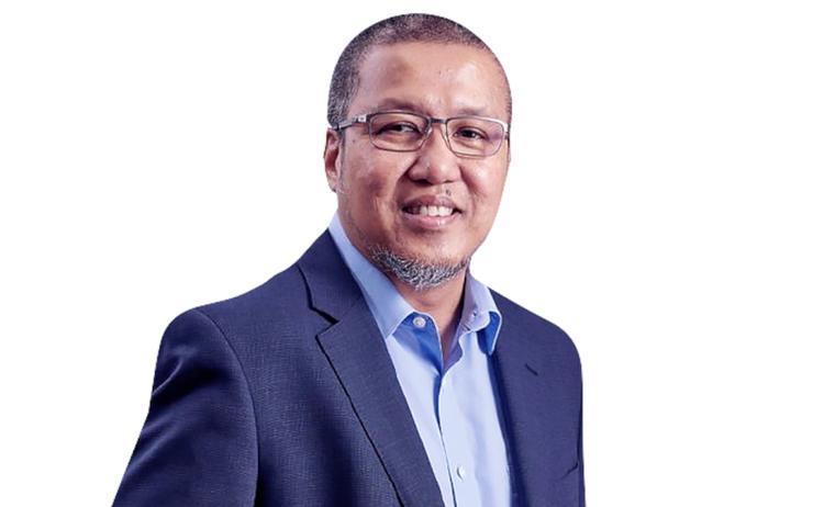 Dato' Izzaddin Idris (Axiata)