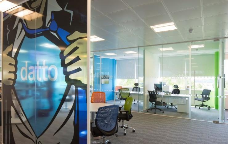 Datto UK office