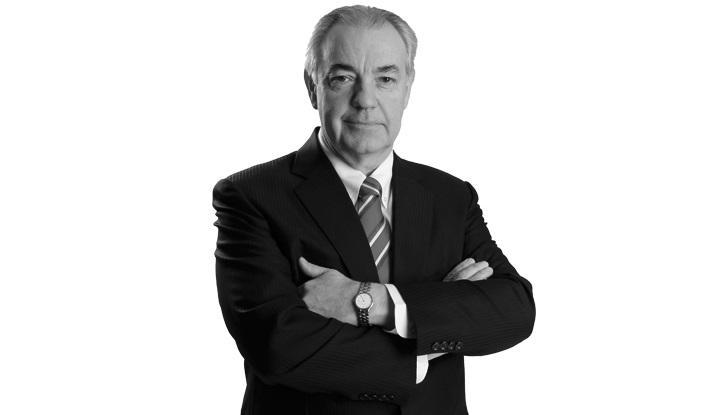 NetComm Wireless director and CEO, David Stewart. (NetComm Wireless)