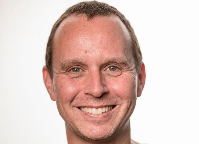 David Broeren (Shine Solutions Group)