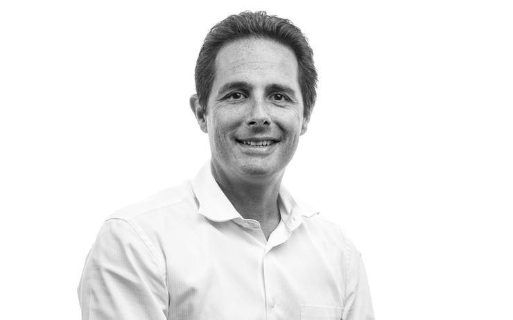 David Hirst (Macquarie Telecom)
