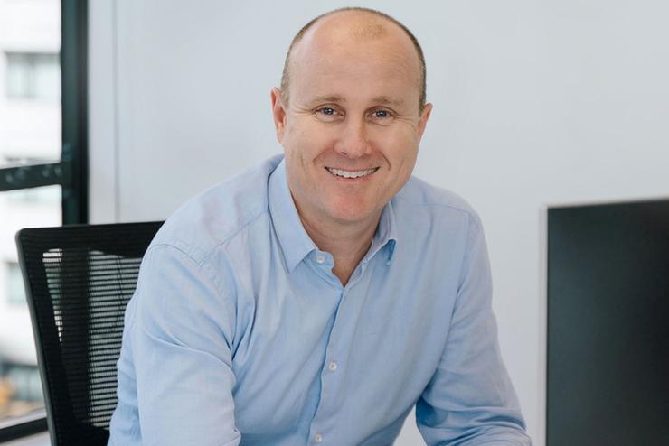 David Leach (Cin7)