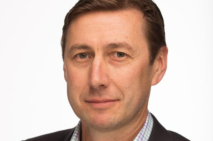 David Rajkovic (Commvault)