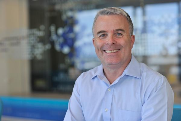 David Yuile - CEO, Metronode