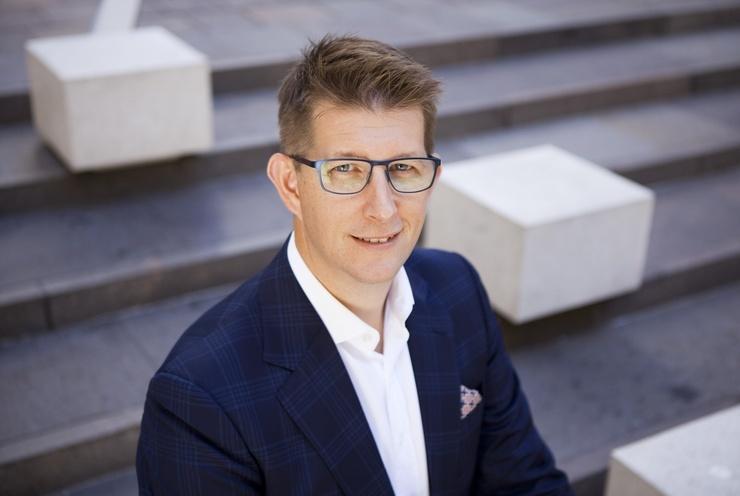 David Jones - Senior Managing Director, Robert Half Asia Pacific