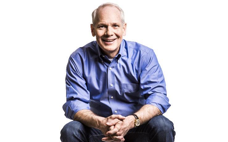 Kurt DelBene - CDO, Microsoft
