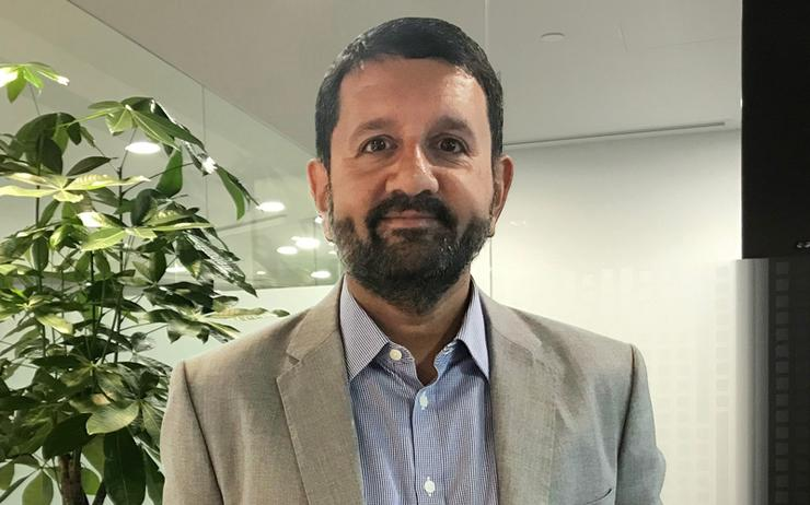Ajit Melarkode (Dell Boomi)