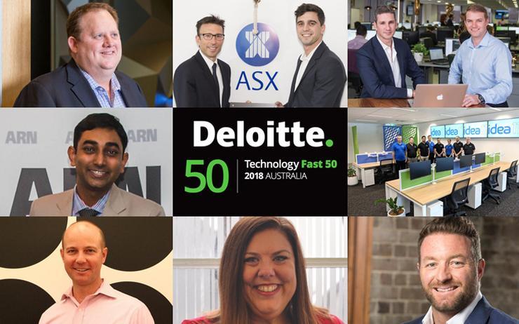 Meet the 50 fastest growing tech firms in Australia - ARN