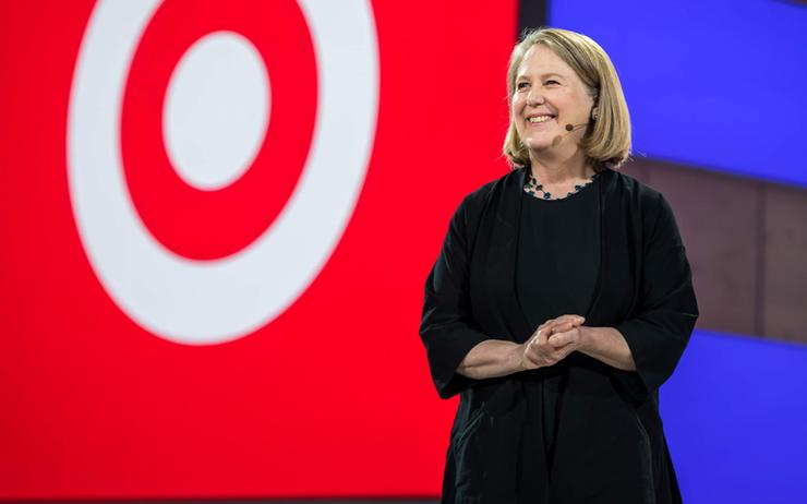 Diane Greene (Google Cloud)
