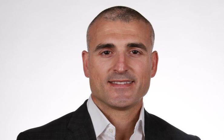 Dominic Del Giudice (Mindtree)