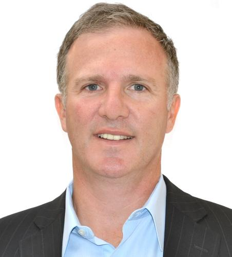 Capgemini head of service lines A/NZ, Douglas Regan