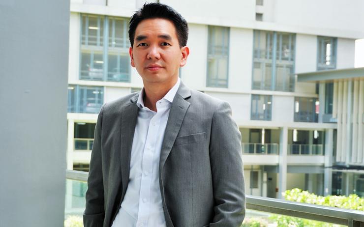 Dr Wongkot Vijacksungsithi (CAT Telecom)