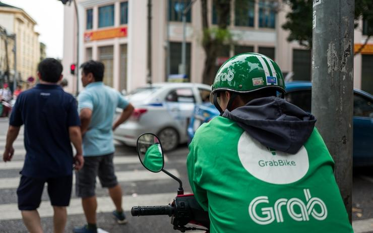 Starting as a ride-hailing app, Grab has evolved into an innovative online-to-offline (O2O) mobile platform