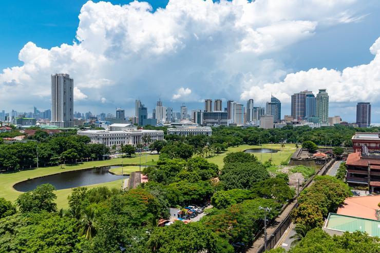 Manila (Philippines)