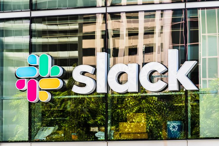 Slack rolls out new Salesforce integrations, launches Workflow Builder