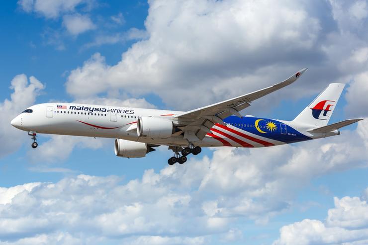 말레이시아 항공, 고객 정보 유출 사고 발생