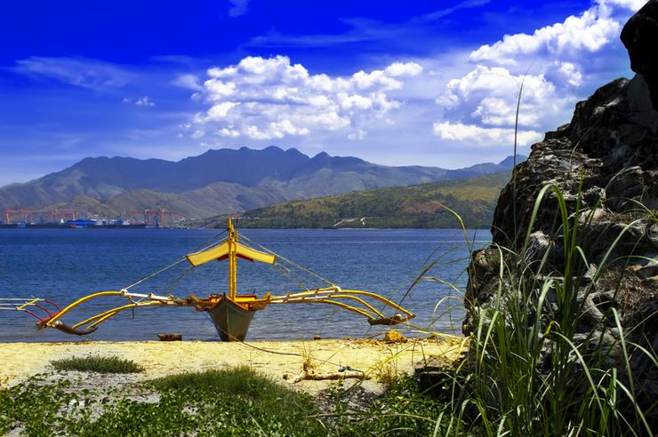 Subic Bay (Philippines)