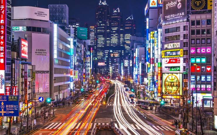 The labs in Tokyo and Bengaluru will focus on fostering innovation in the telecom space