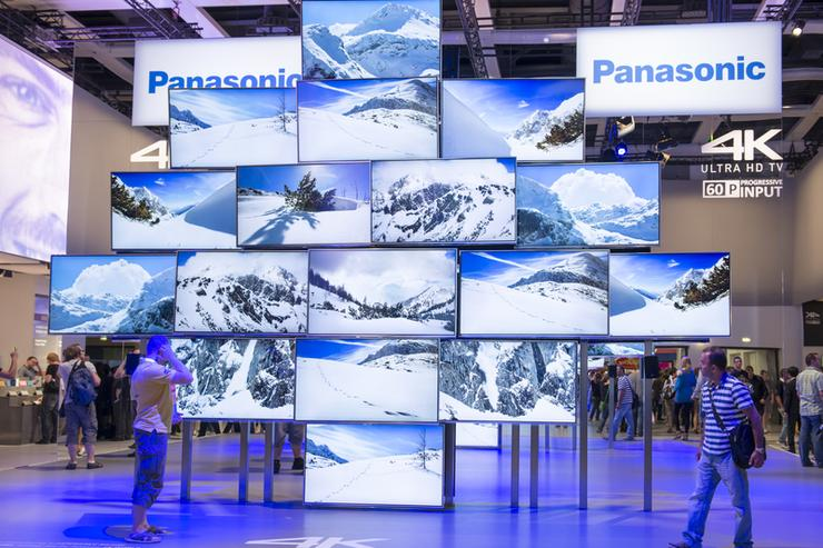 Panasonic subsidiary pays $280M to settle false records, bribery charges