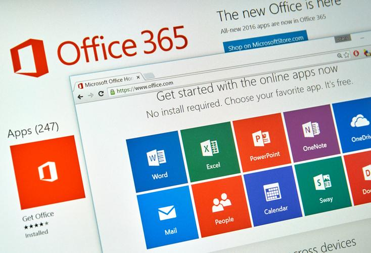 Cyber Criminals Target Australia Through Fake Microsoft Office 365