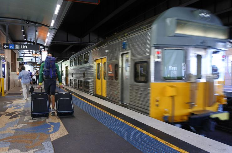 NEC wins $8M security deal with Sydney Trains