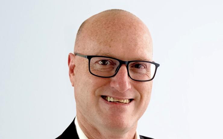 Raymond Jackson (DX Solutions)