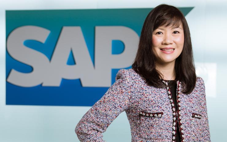 Eileen Chua (SAP)