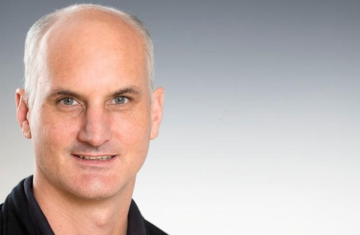 Elliot Cooper - CEO, Enprise Group