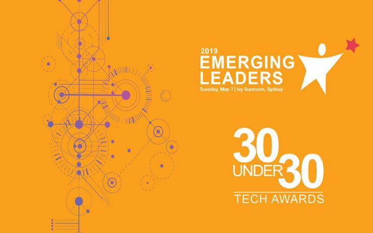 30 Under 30 Tech Awards headline Emerging Leaders
