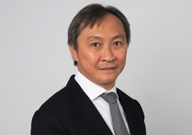 Eng Guan Teong (Check Point Software)