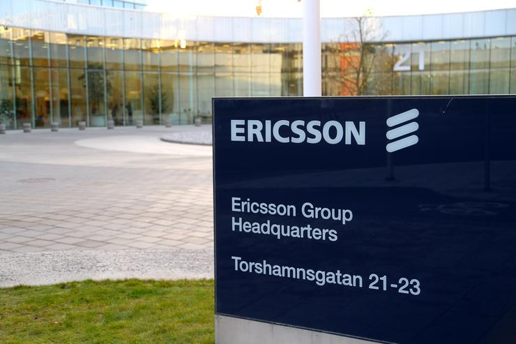 Ericsson plans retrenchment of 25000 staff