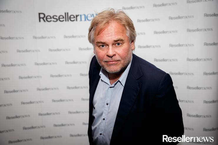 Eugene Kaspersky - Co-founder and CEO, Kaspersky Lab