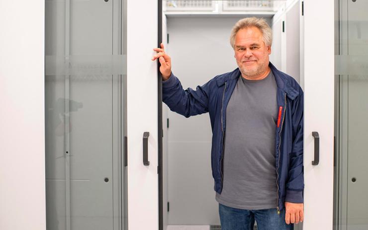 Eugene Kaspersky (Kaspersky Lab)