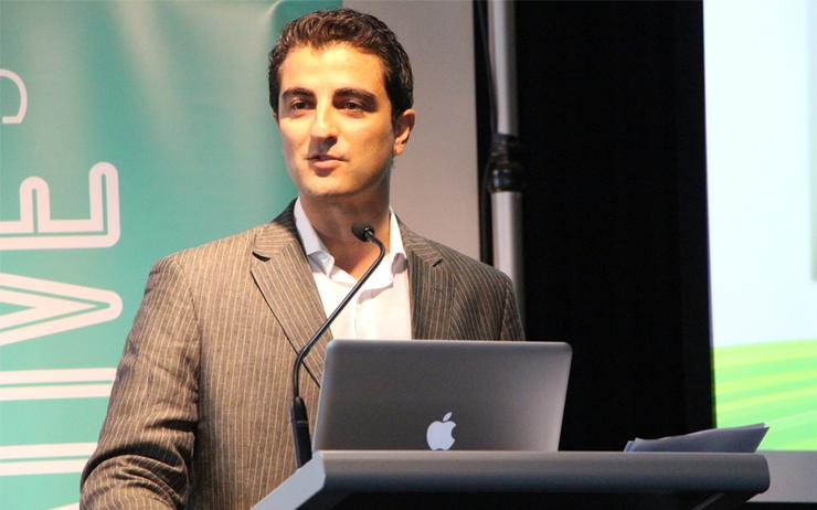 Doing an Apple: PowerbyProxi reappointed founder Fady Mishriki as CEO in 2013