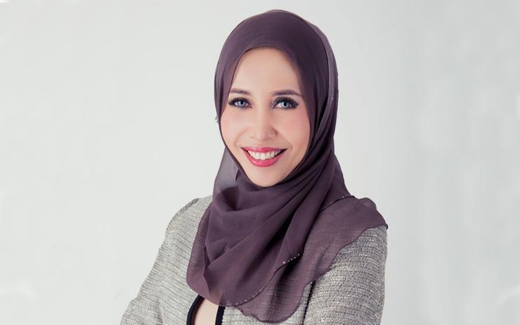 Fayza Mohamed Amin (HP)