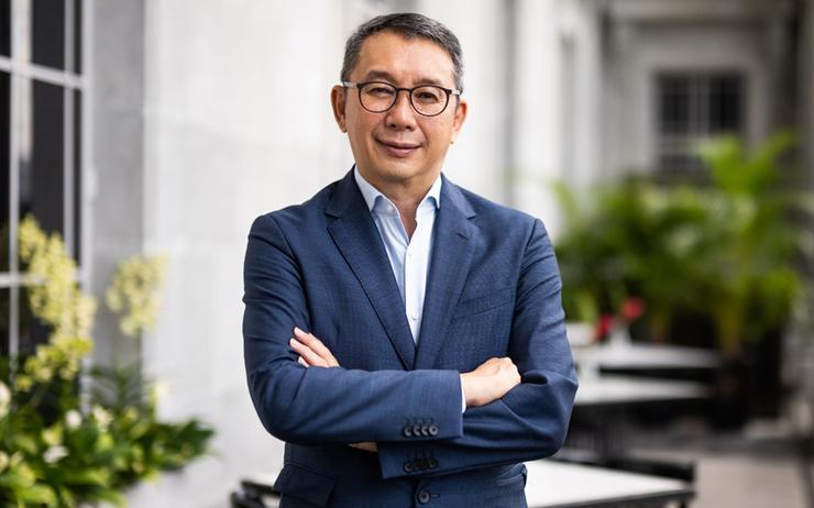 Francis Choo (Ingram Micro)