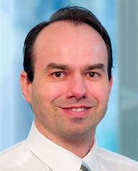 Offis CEO Franck Demoiseau